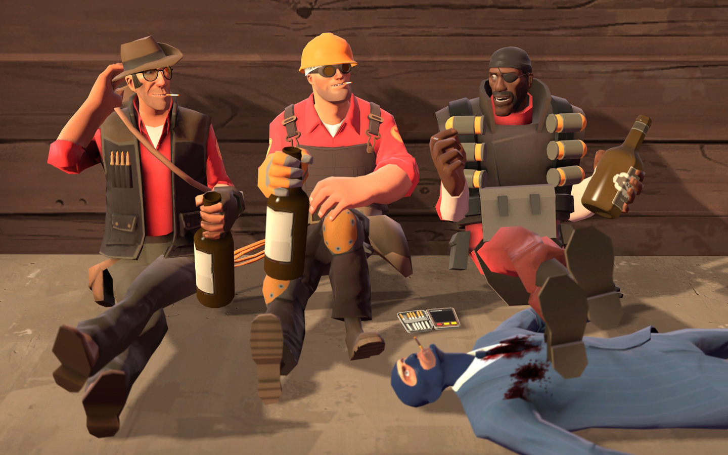 Steam Community :: Guide :: WILD TF2: The Nature Guide