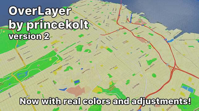 Steam Workshop :: OverLayer v2