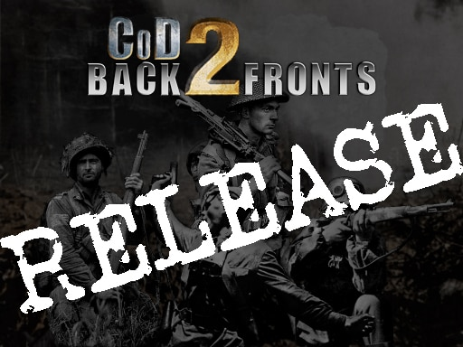 Steam Community :: Guide :: Back2Fronts Tutorial