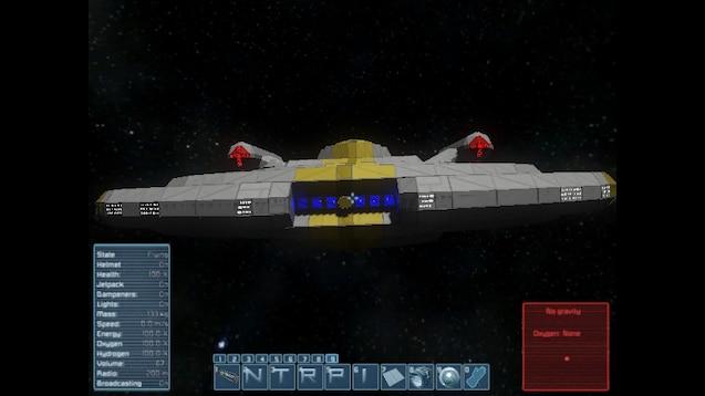 Steam Workshop :: star trek nx-01 enterprise