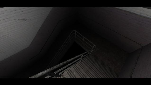 Steam Greenlight :: SCP 087  Re