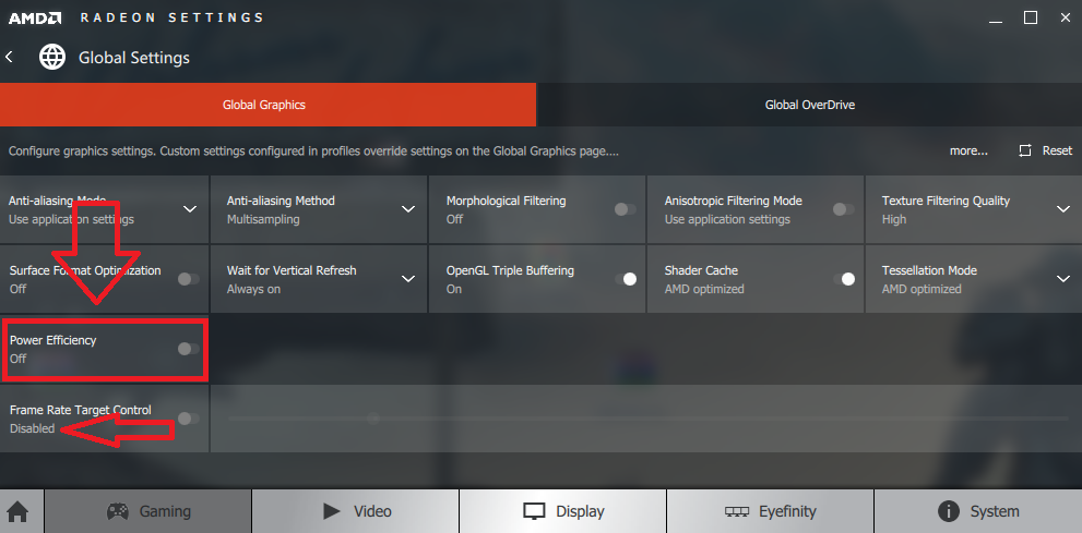 Steam Community :: Guide :: How to Fix V-Sync and Screen Tearing (AMD)