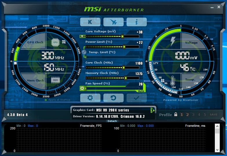 Steam Community :: Guide :: How to use MSI Afterburner