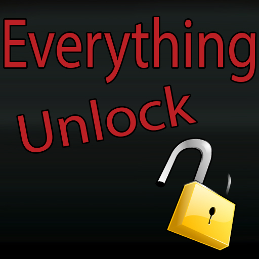 Everything Unlocked