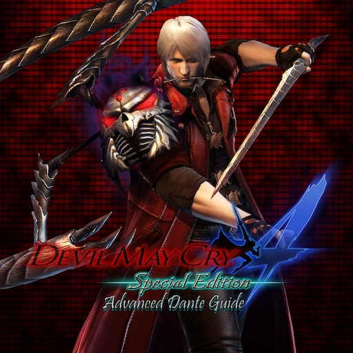 Steam Community :: Guide :: Devil May Cry 4 Special Edition: The