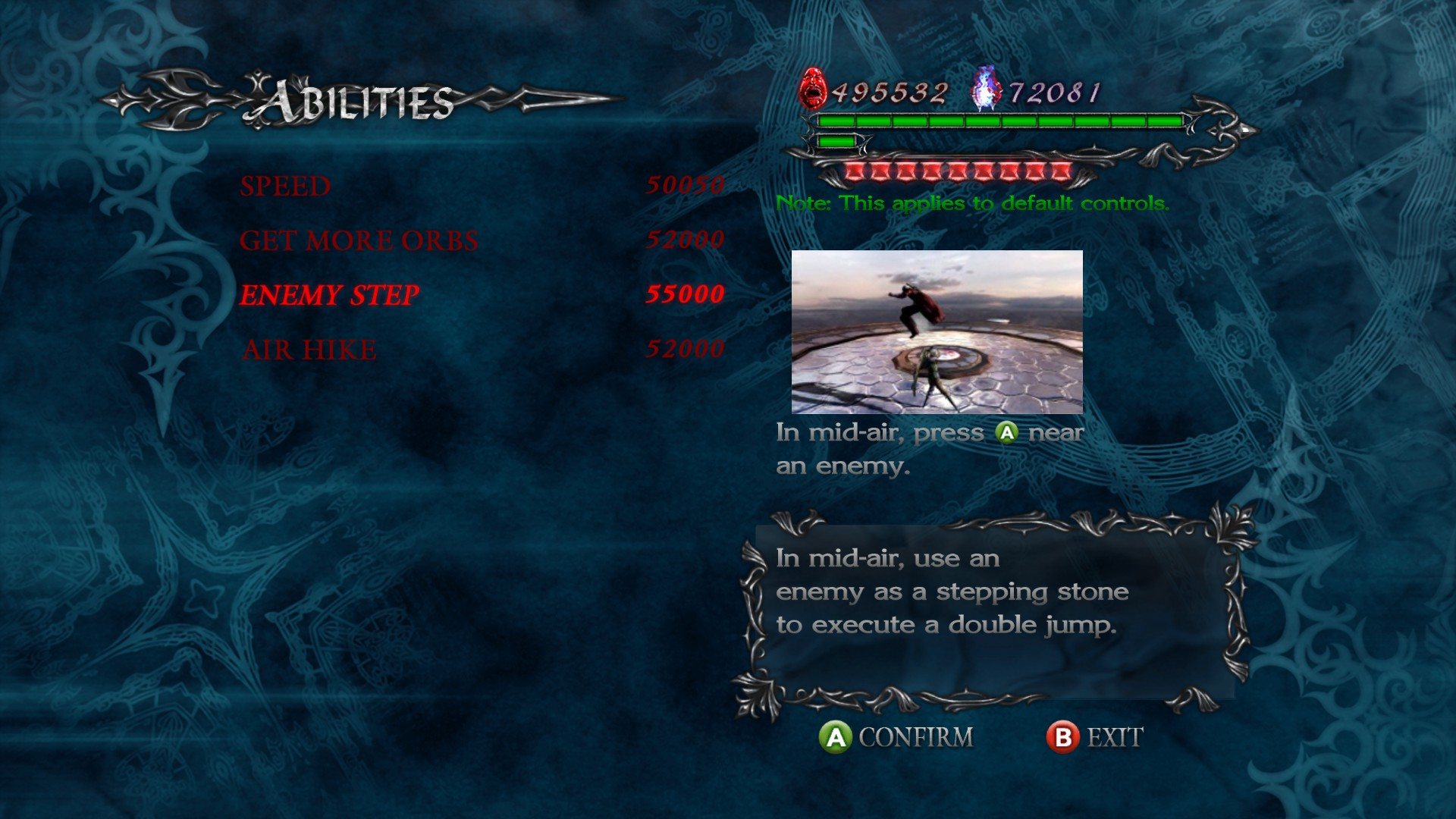 devil may cry 3 special edition pc cheats keyboard