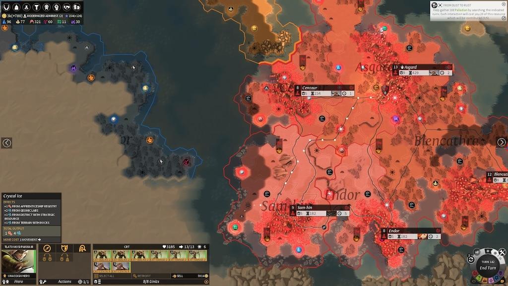 Steam Community :: Screenshot :: The CRT team can reach