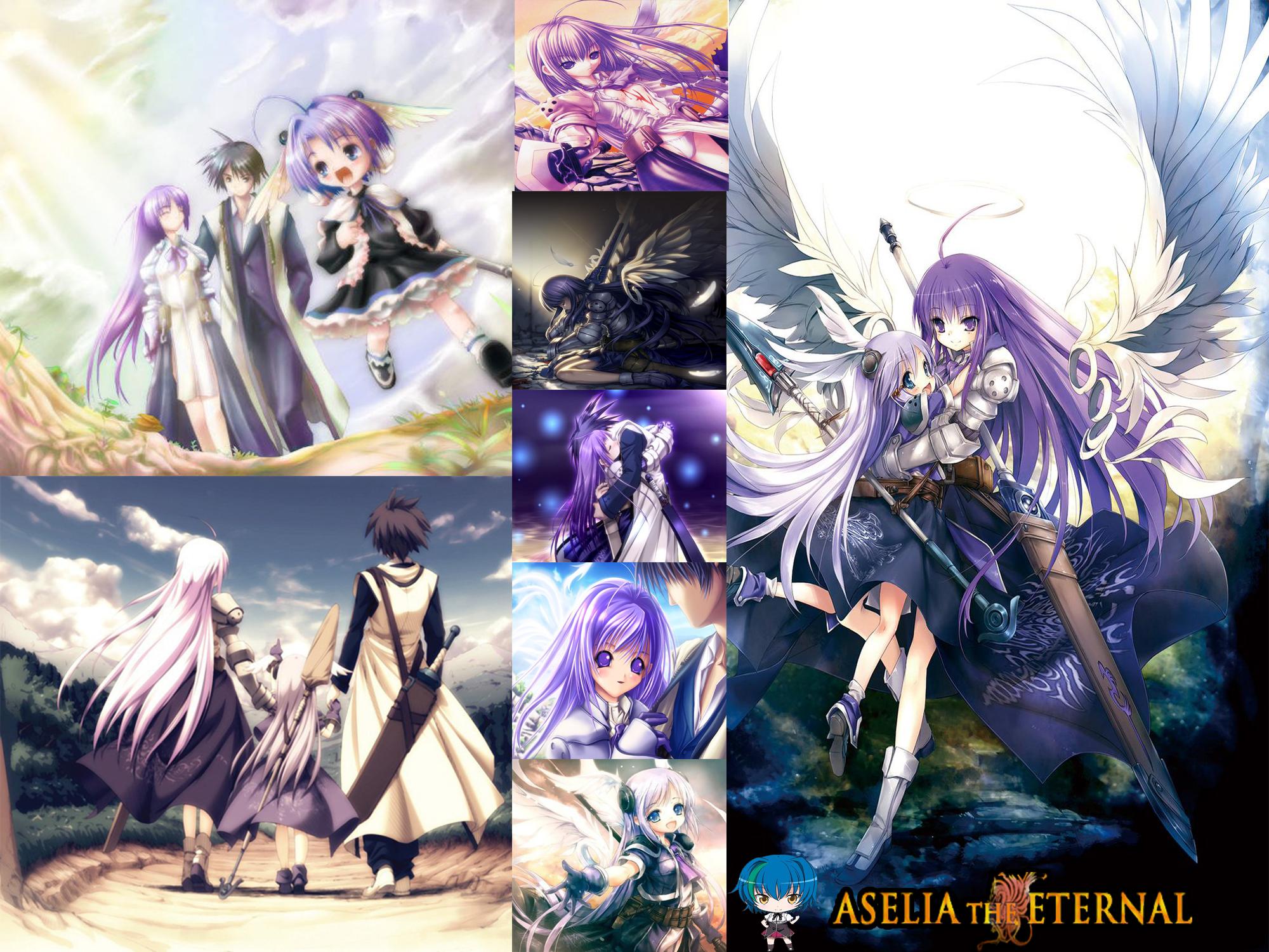 aselia the eternal