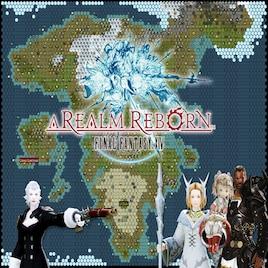 Steam Workshop :: EORZEA - Final Fantasy XIV Scenario