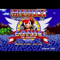 Steam Workshop :: SEGA Mega Drive & Genesis Classics Collection