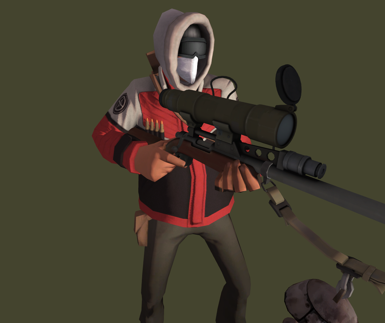 killer kabuto how to get in tf2