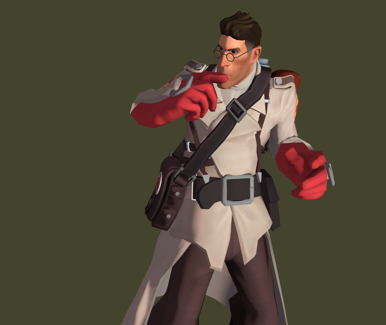 The ward tf2