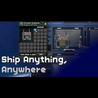 Steam Workshop :: [Broken] Starbound Super-Massive Collection of Mod