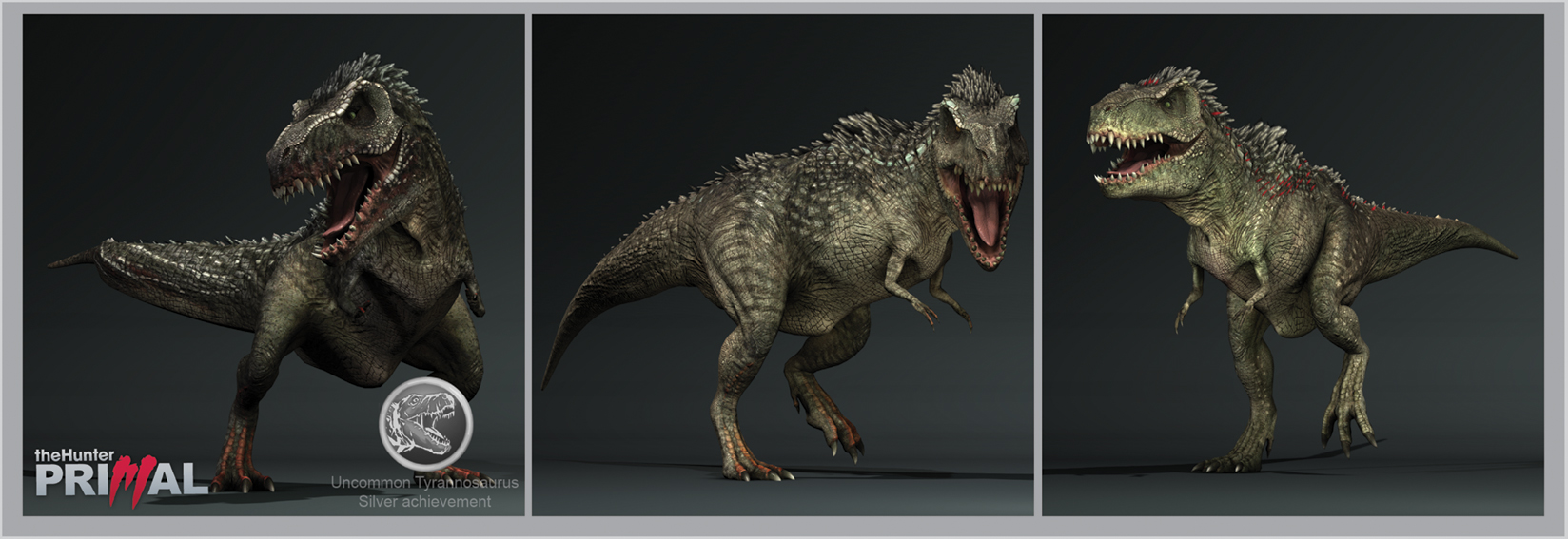 tyrannosaurus rex was a slow runner essay Anyone who can run 100 metres in 133 seconds would have been able to outrun a tyrannosaurus rex, according to new research contrary to suggestions that the six-tonne predator had a staggering.