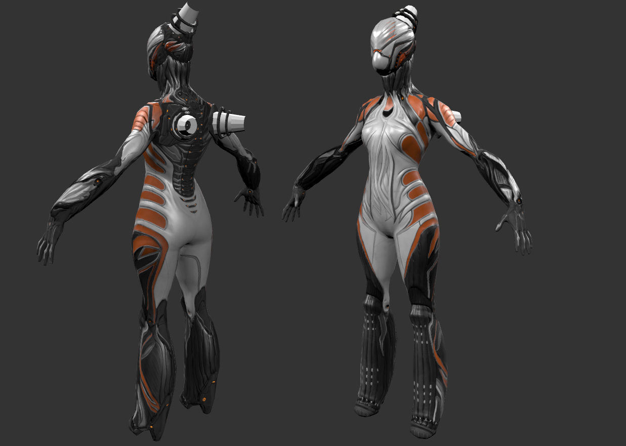 Steam Workshop Nova Stinger Skin Nova skin with a touch of grineer. steam workshop nova stinger skin