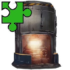 Steam workshop mini industrial forge malvernweather Image collections