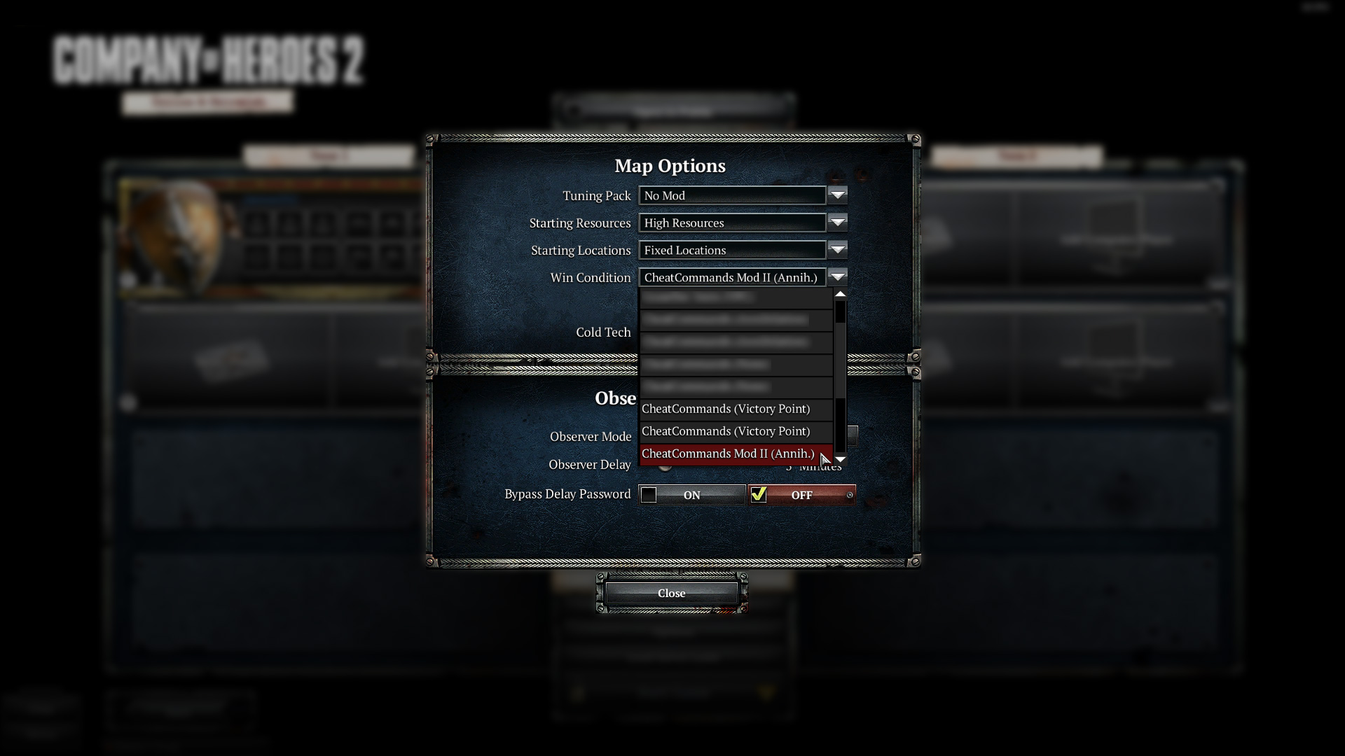 Company of heroes 2 save game fix eagle beach casinos