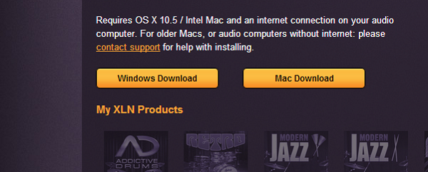 Steam Community :: Guide :: How to install XLN Audio