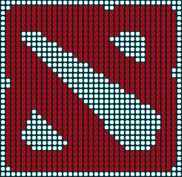 dota 2 pixel art