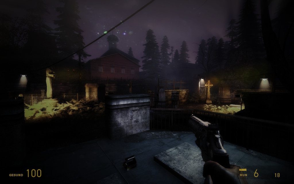 Steam Community :: Screenshot :: Cinematic Mod 2013 with Sweet FX