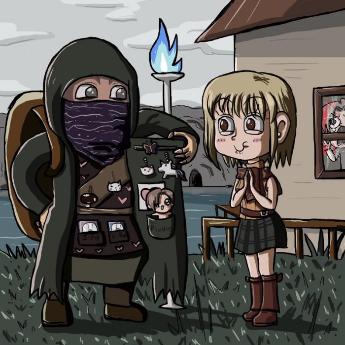Steam Community Resident Evil 4