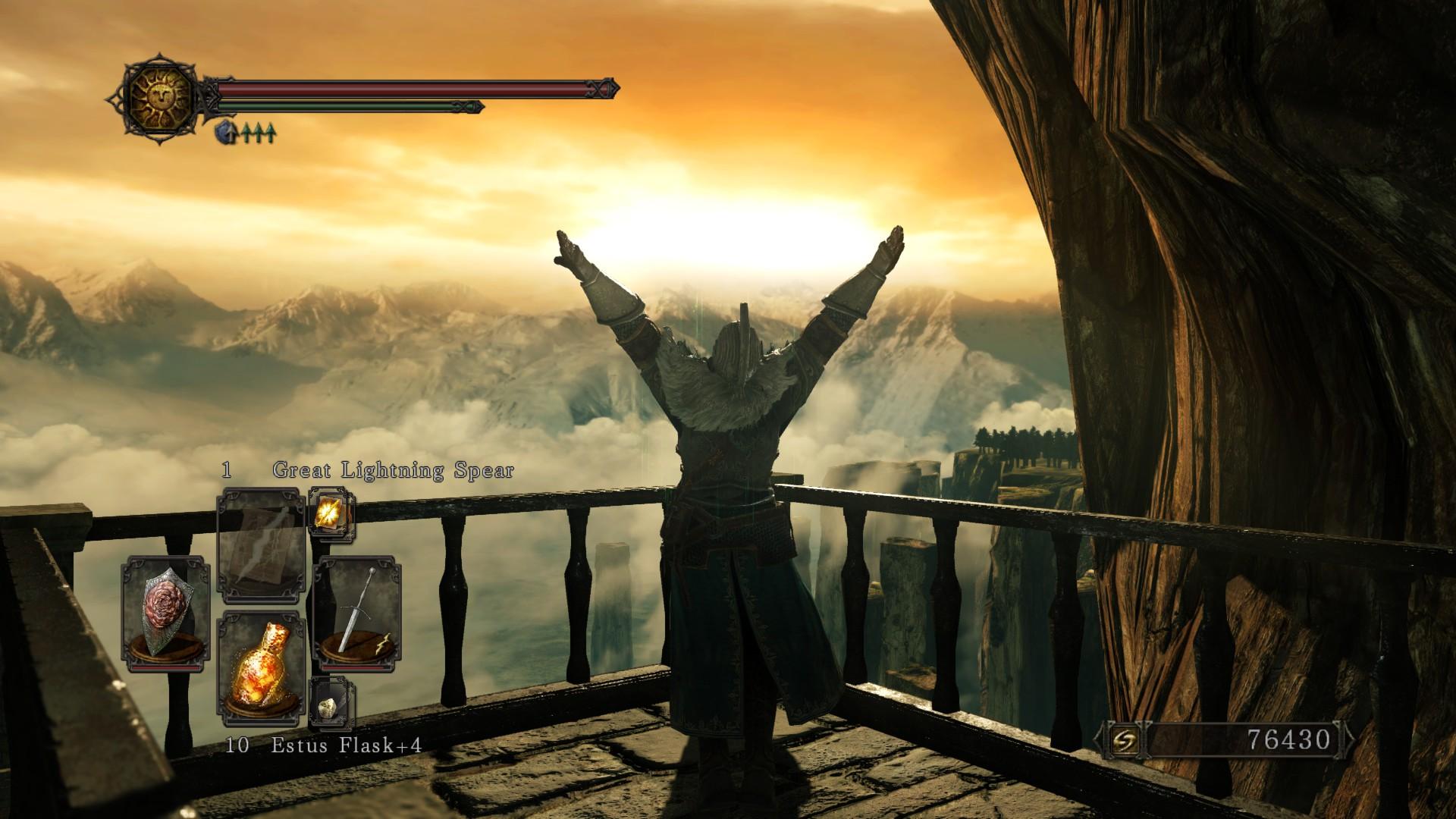 steam community screenshot praise the sun