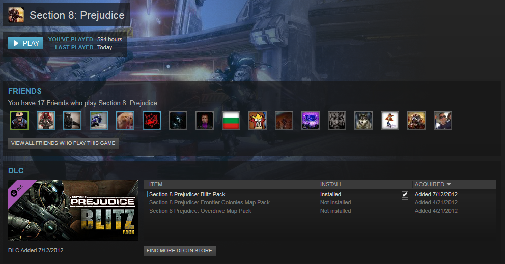 how to create a new library folder steam
