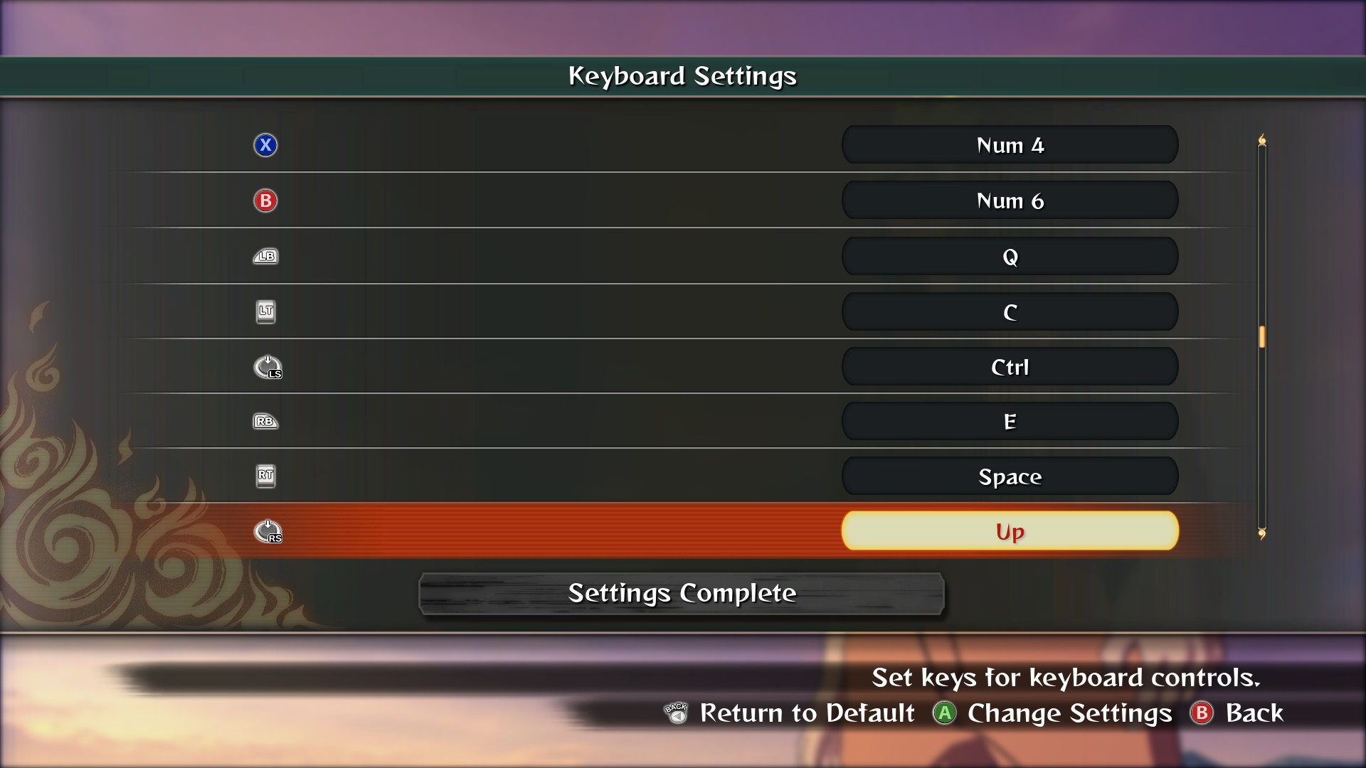 Steam Community :: Guide :: My personal keyboard setup for