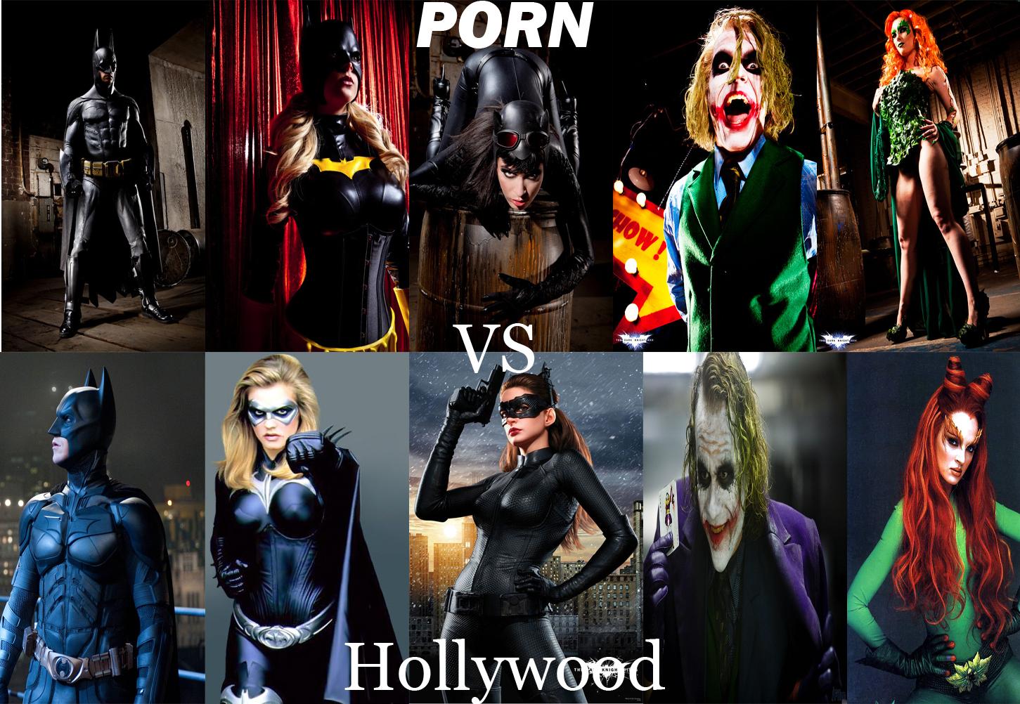 Free superman porn