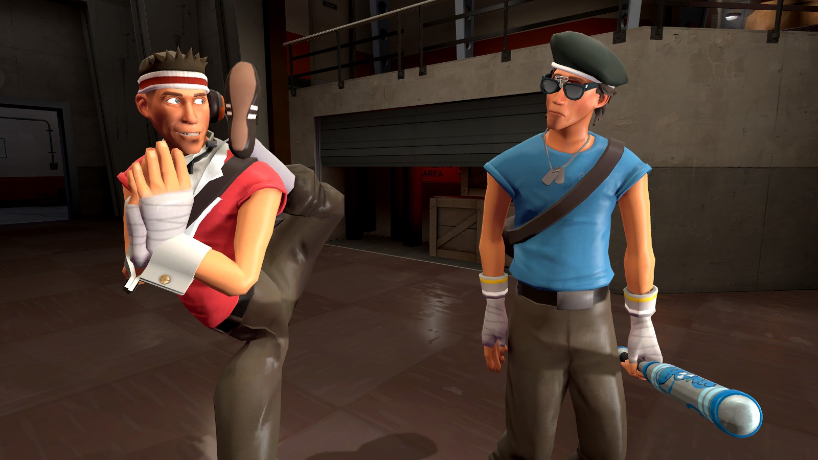 Steam Community :: Guide :: How To Use TF2 Hats / Weapons in