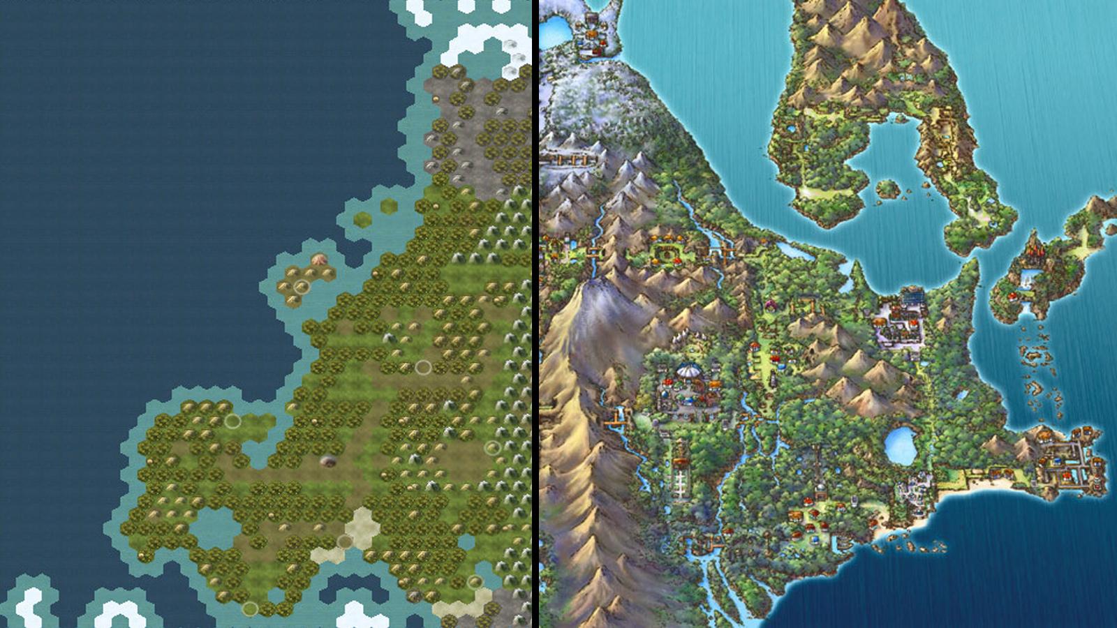 Steam workshop sinnoh region map pack pokemon gumiabroncs Gallery