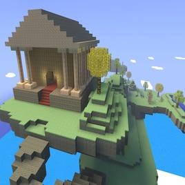 Steam Workshop :: Minecraft Realms V2
