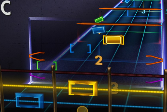 Steam Community :: Guide :: Ingame guitar notation / symbols