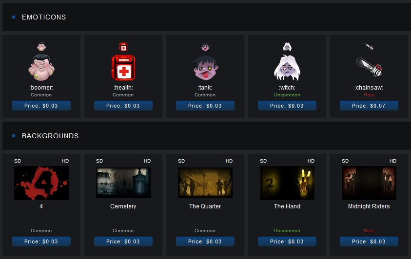 Steam Community :: Guide :: Guide to Level Up your Steam Profile