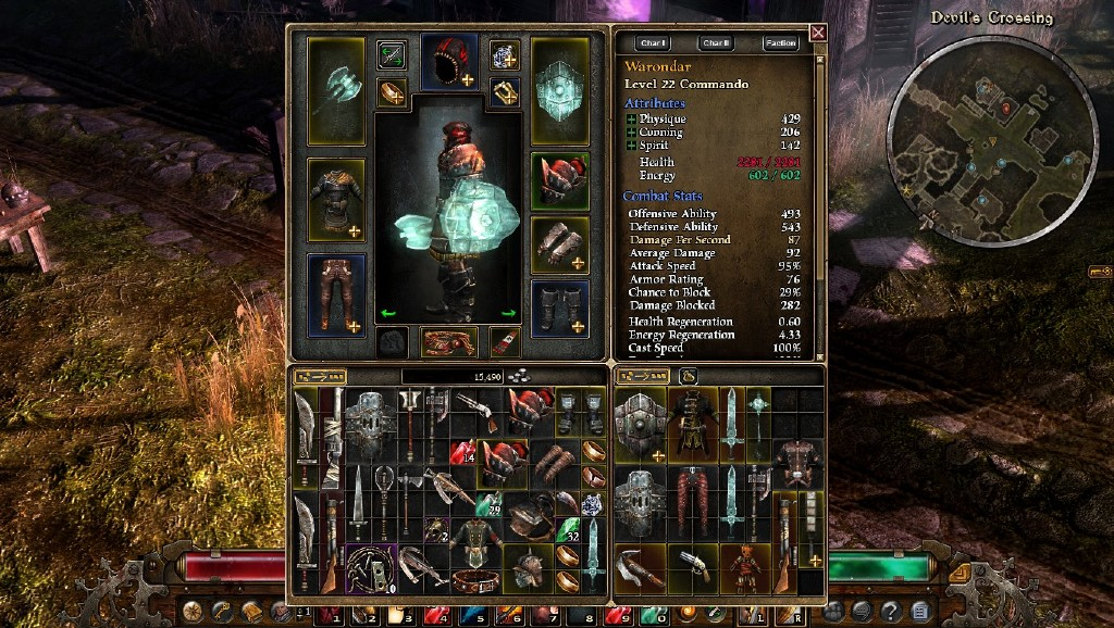 grim dawn item editor