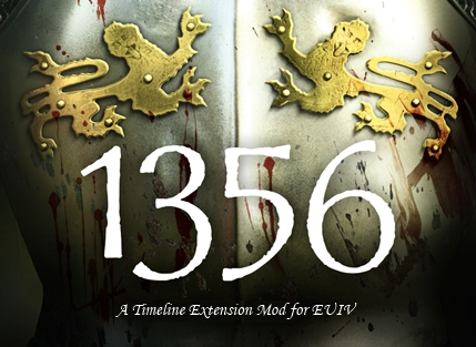 1356 - A Timeline Extension Mod for EUIV
