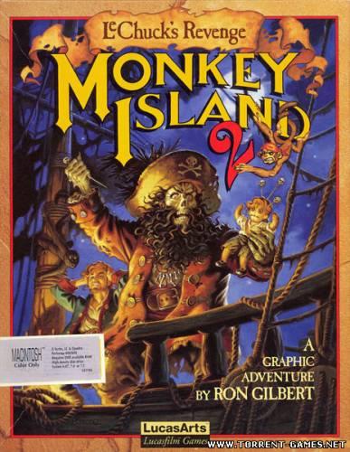 Steam Community :: Guide :: Monkey Island 2 LeChuck's