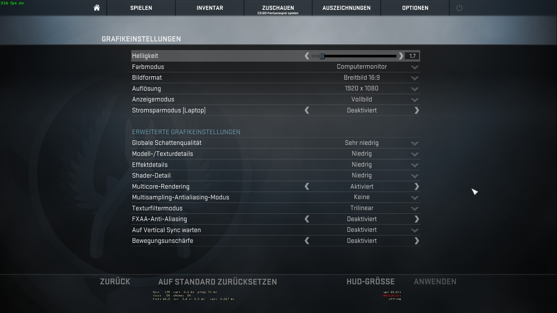 cs go matchmaking netsettings 2014