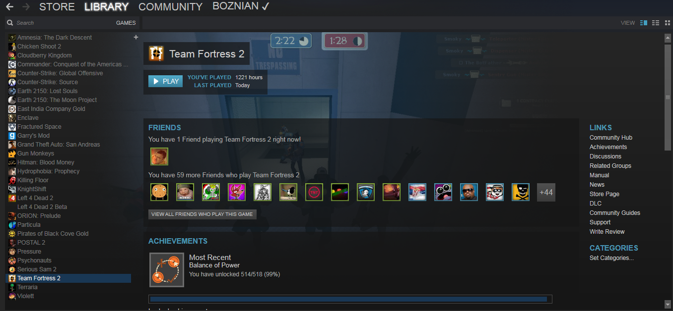 Steam Community :: Guide :: Tf2-How to boost your fps and