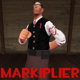 Steam Workshop :: TF2 - Markiplier/Medicplier