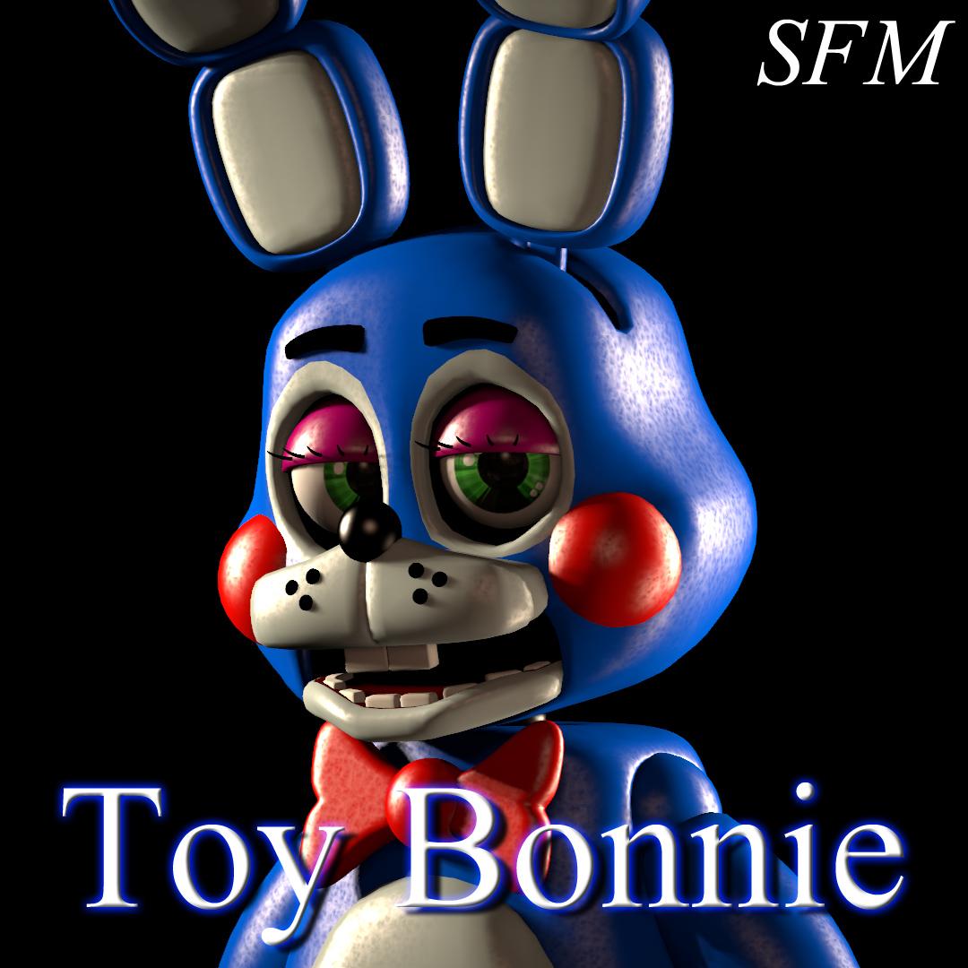 steam workshop fnaf 2 toy bonnie v5