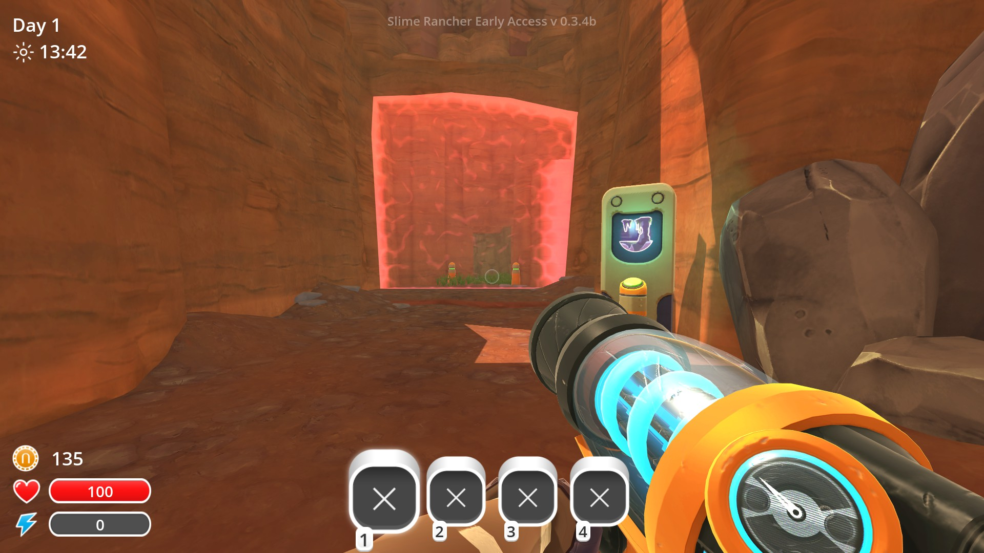 Steam Community :: Guide :: Slime Rancher 100% Achievement Guide