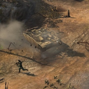 Steam Community Guide Coh2 Unit Guide The Stug Iii