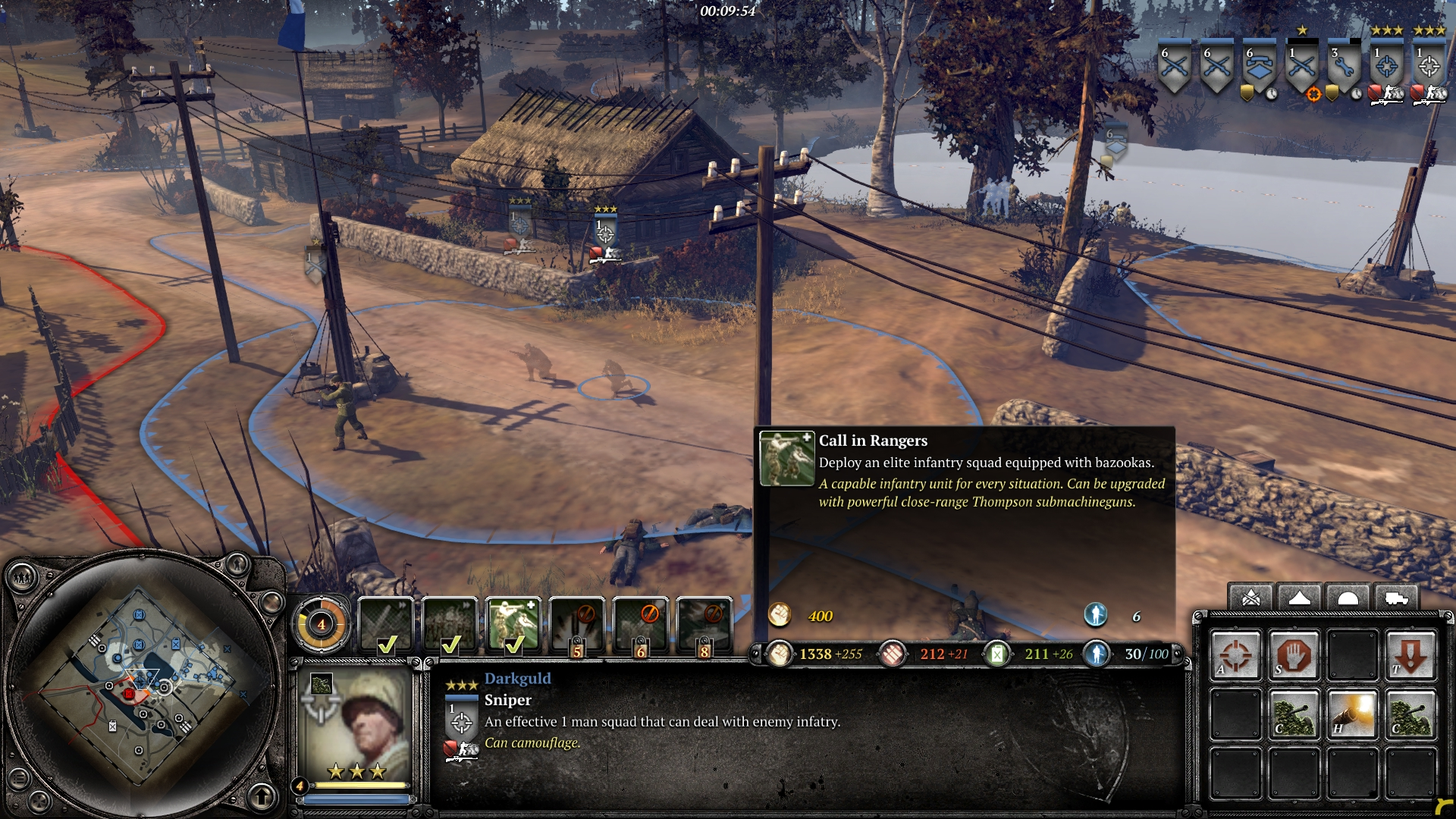 Steam Workshop Company Of Heroes 1 Mod