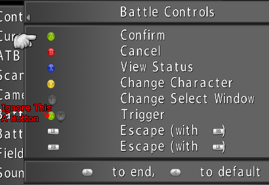 Steam Community :: Guide :: Controller Mapping with