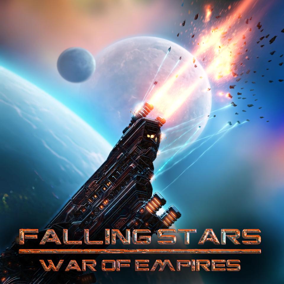 steam greenlight falling stars war of empires - Stars War