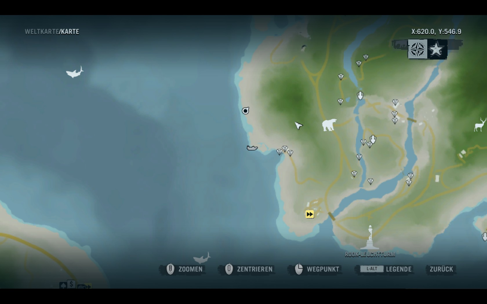 Steam Community :: Guide :: Far Cry 3 Achievement Guide (uPlay)