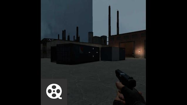 Darkn Garrys Mod Gameplay - Keshowazo