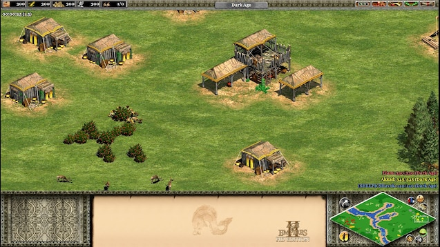 age of empires 1 full version download