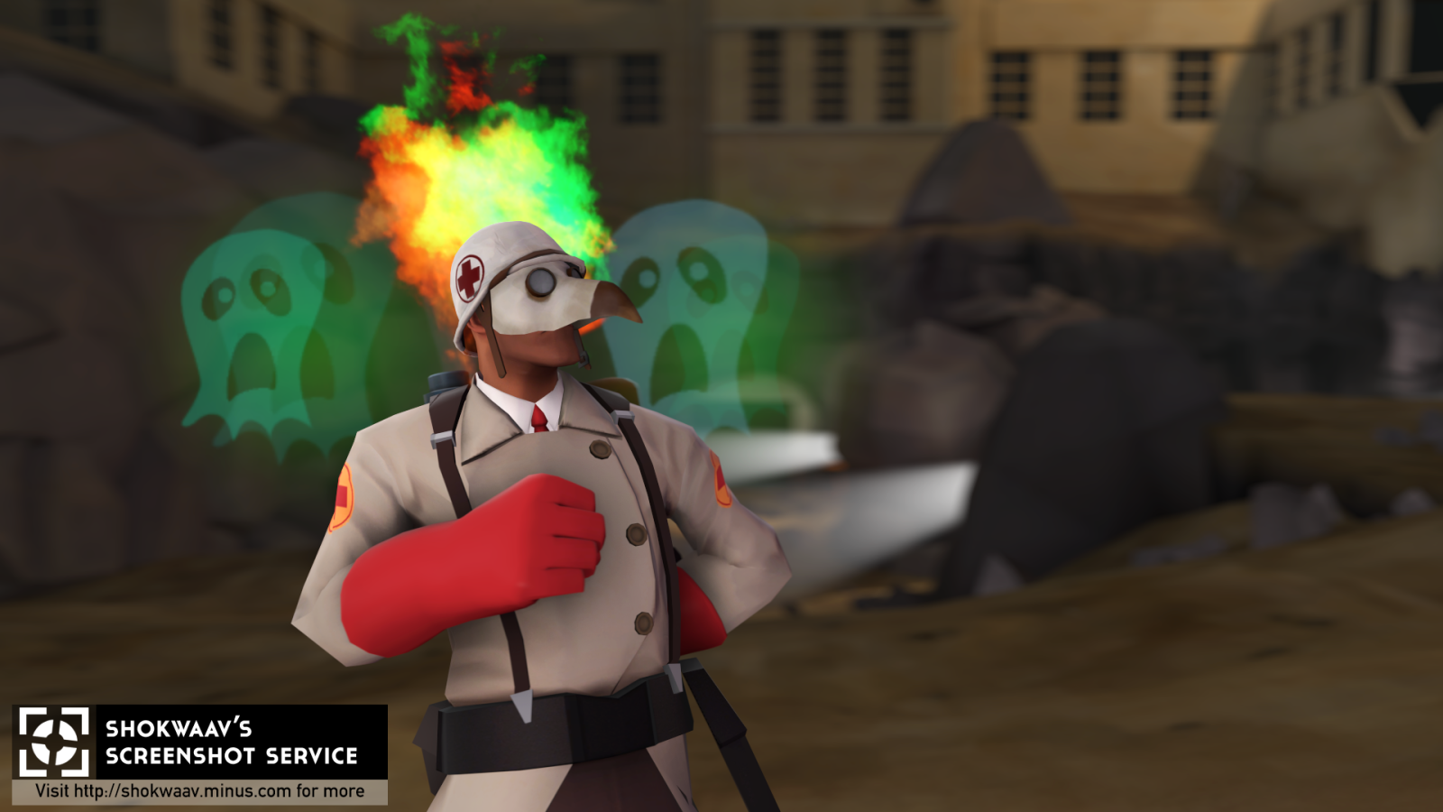 Steam Community :: Guide :: Team Fortress 2 Etiquette